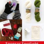 November Sponsor Spotlight