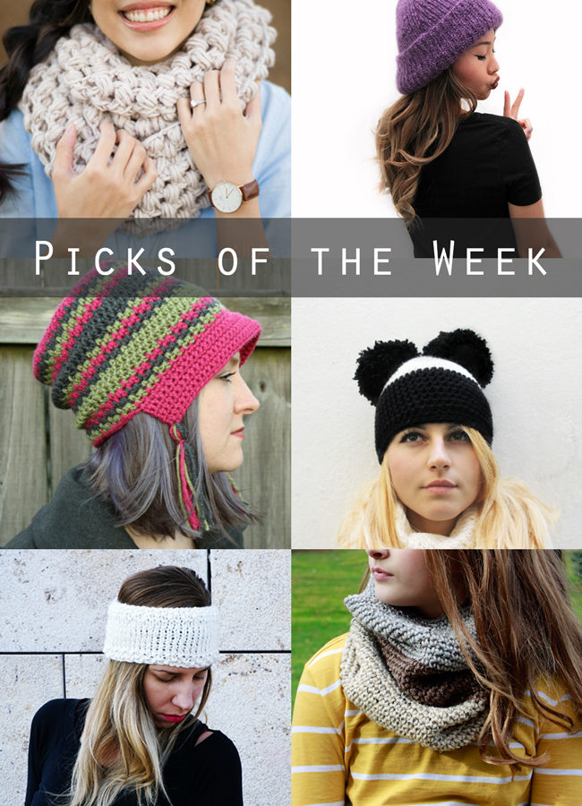 Picks of the Week for November 27, 2015 | Hands Occupied