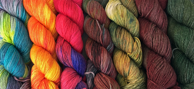Bijou Basin Ranch Yarns