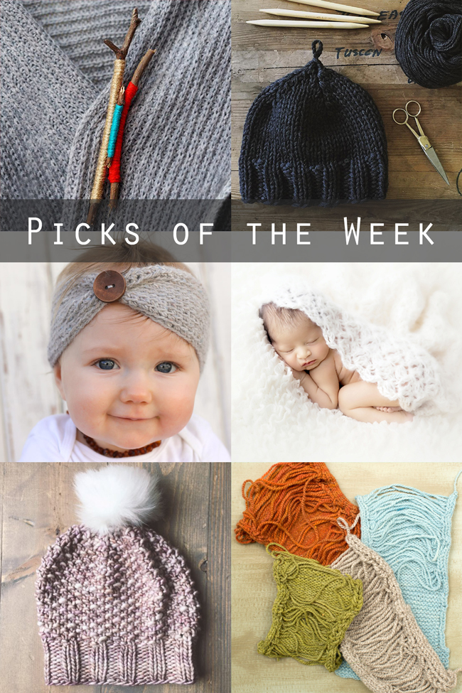 Picks of the Week for January 8, 2016 | Hands Occupied