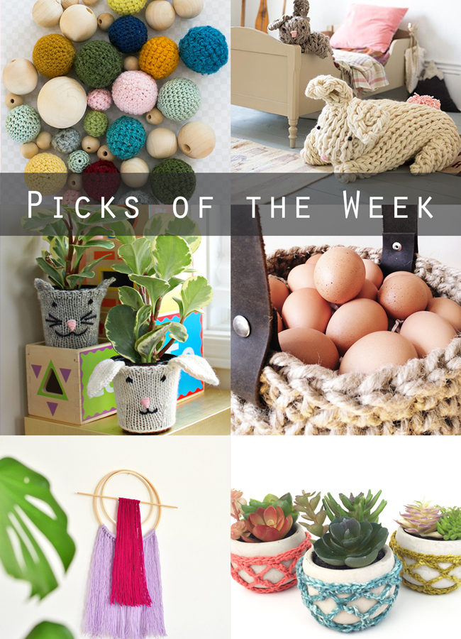 Picks of the Week for March 25, 2016 | Hands Occupied