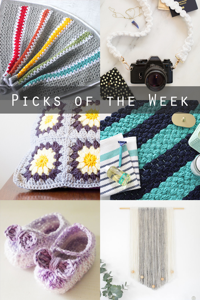 Picks of the Week for April 1, 2016 | Hands Occupied