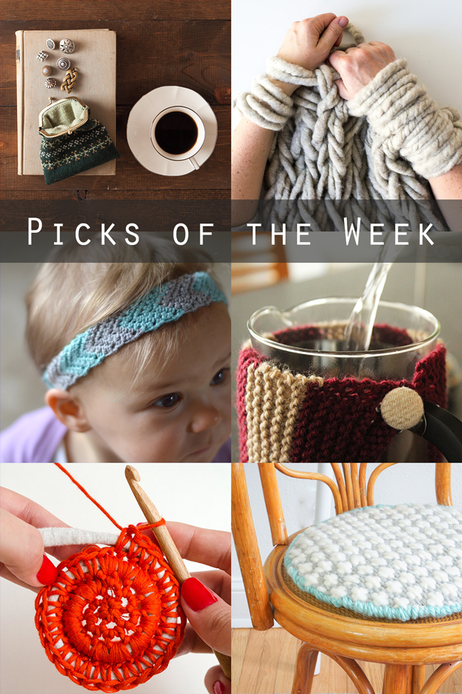 Picks of the Week for April 8, 2016