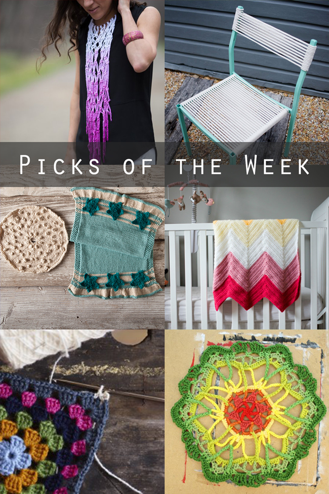 Picks of the Week for April 15, 2016