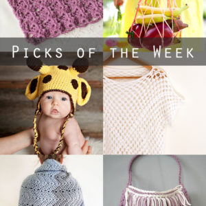 Picks of the Week for April 29, 2016