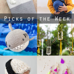 Picks of the Week for July 1, 2016