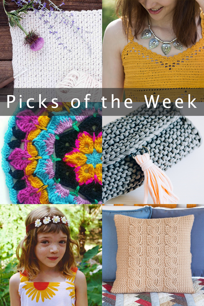 Picks of the Week for July 29, 2016