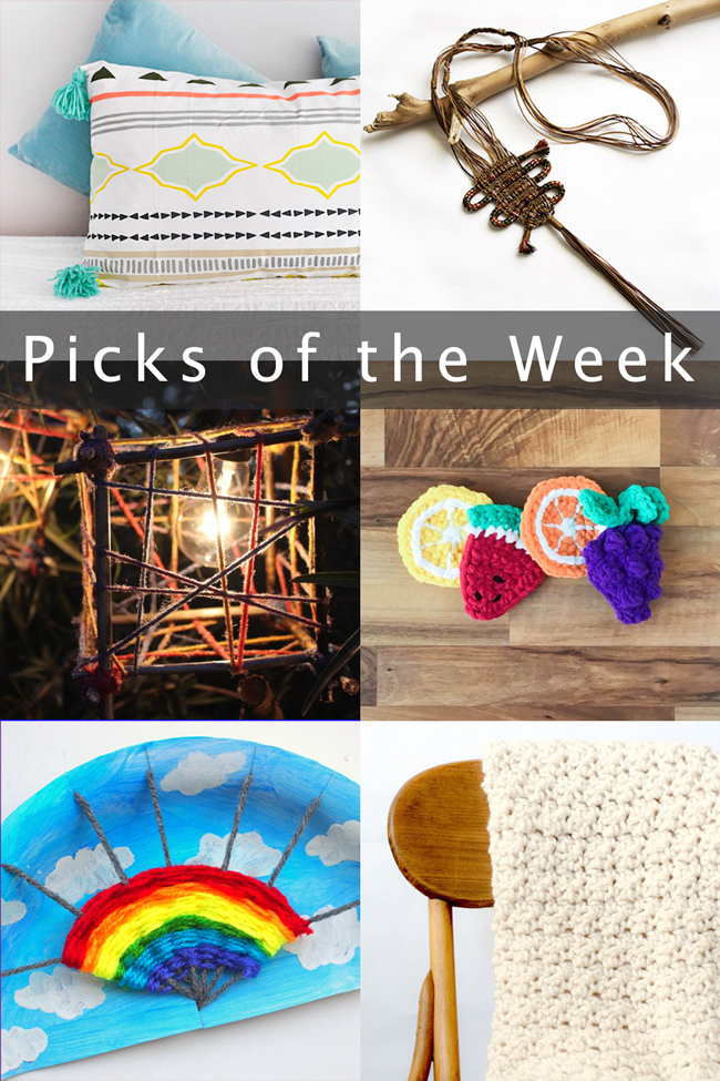 Picks of the Week for August 5, 2016 | Hands Occupied