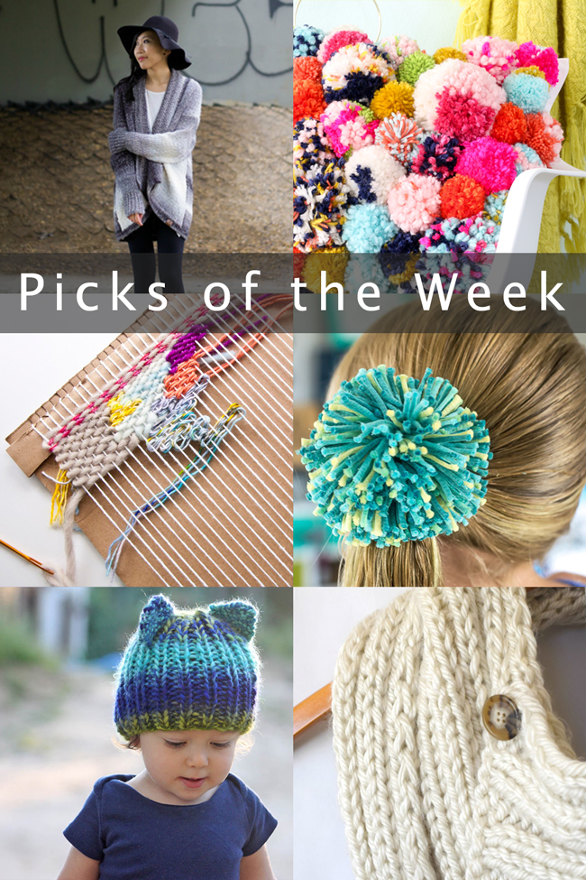 Picks of the Week for September 16, 2016 | Hands Occupied