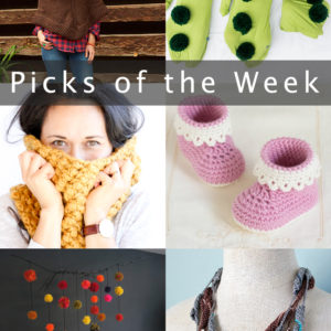 Picks of the Week for September 23, 2016 | Hands Occupied