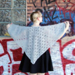 Other People's Houses Shawl pattern / RALKAL Kickoff!!