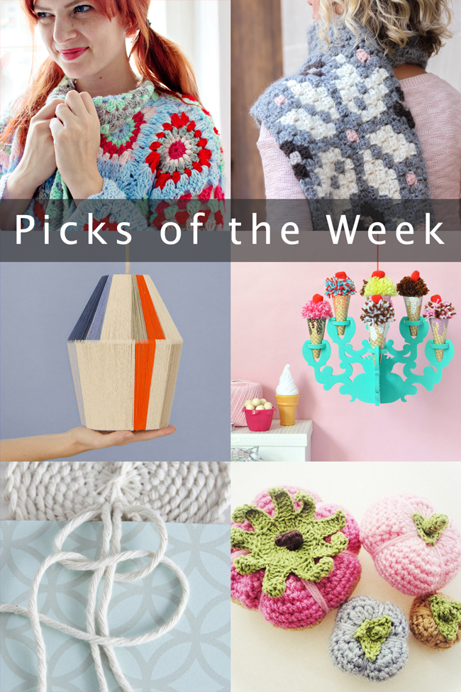 Picks of the Week for November 4, 2016 | Hands Occupied