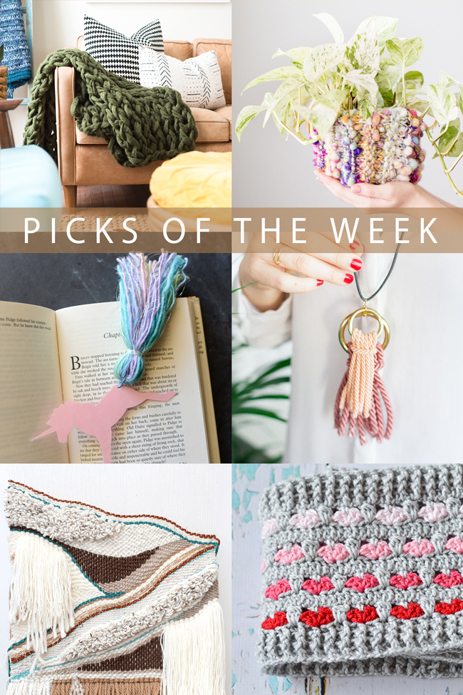 Picks of the Week for February 2, 2017 | Hands Occupied