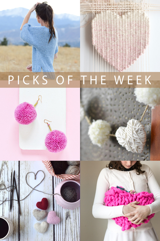 Picks of the Week for February 10, 2017 | Hands Occupied