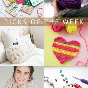 Picks of the Week for February 17, 2017 | Hands Occupied