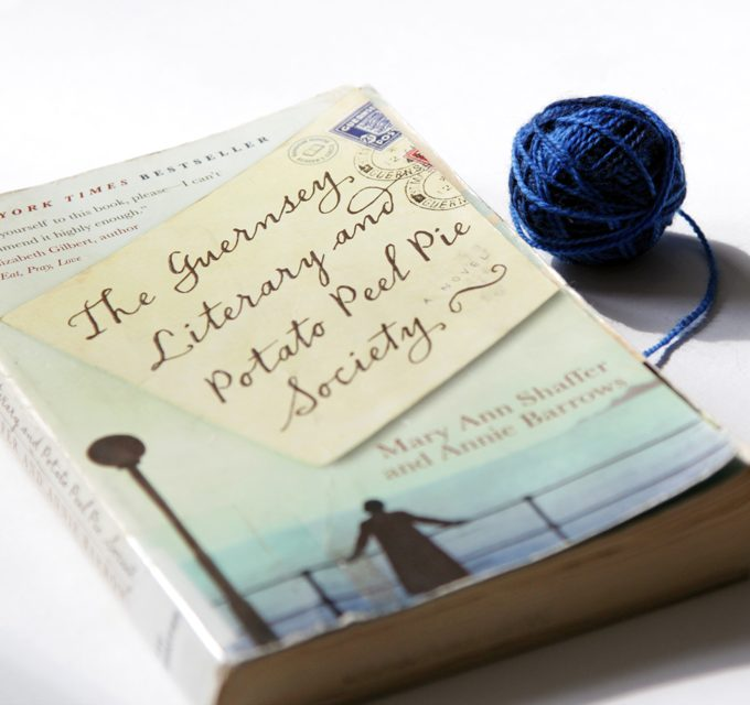 Join the Read Along Knit Along, make a pair of fun socks & enter to win a bundle of prizes!