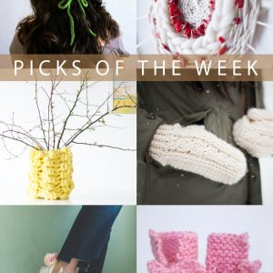 Picks of the Week for March 10, 2017 | Hands Occupied