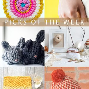 Picks of the Week for March 31, 2017 | Hands Occupied