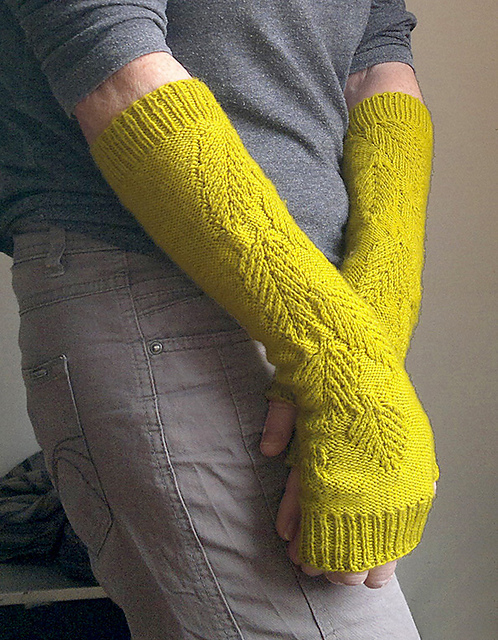 greenhouse knits #3 by atelier alfa