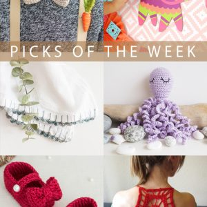 Picks of the Week for April 28, 2017 | Hands Occupied