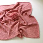 Le Pom Blanket