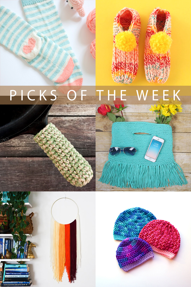 Picks of the Week for May 5, 2017 | Hands Occupied