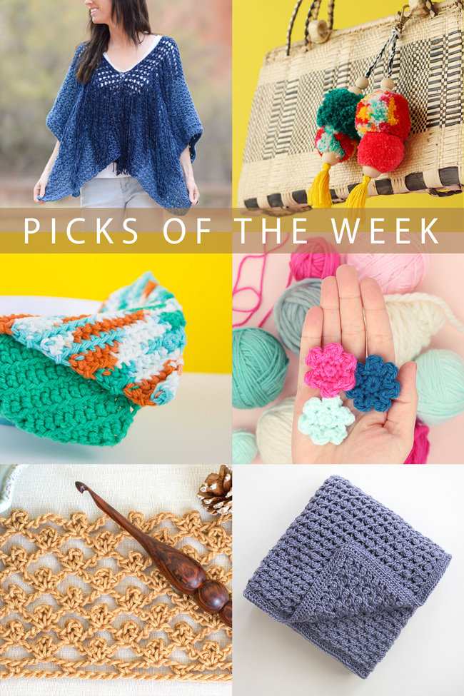 Picks of the Week for May 12, 2017 | Hands Occupied