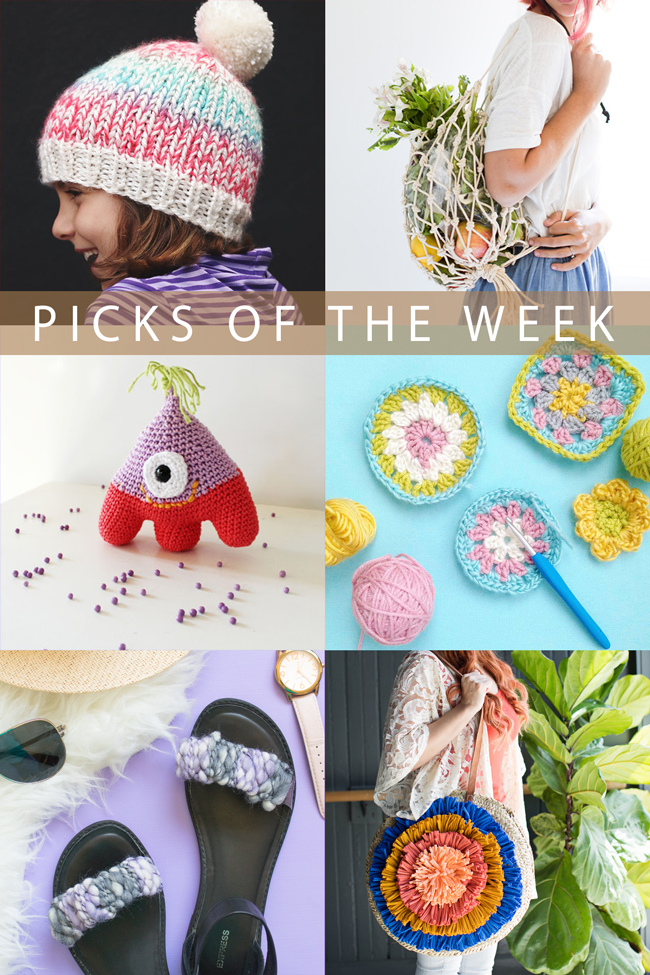 Picks of the Week for May 19, 2017 | Hands Occupied