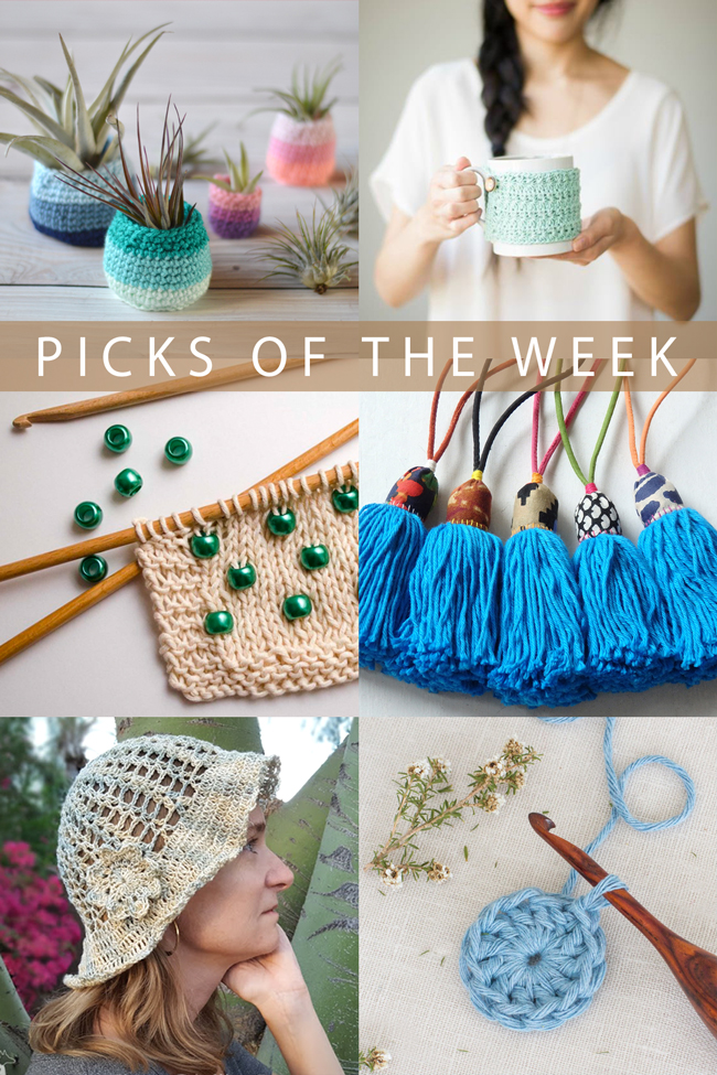 Picks of the Week for June 23, 2017 | Hands Occupied