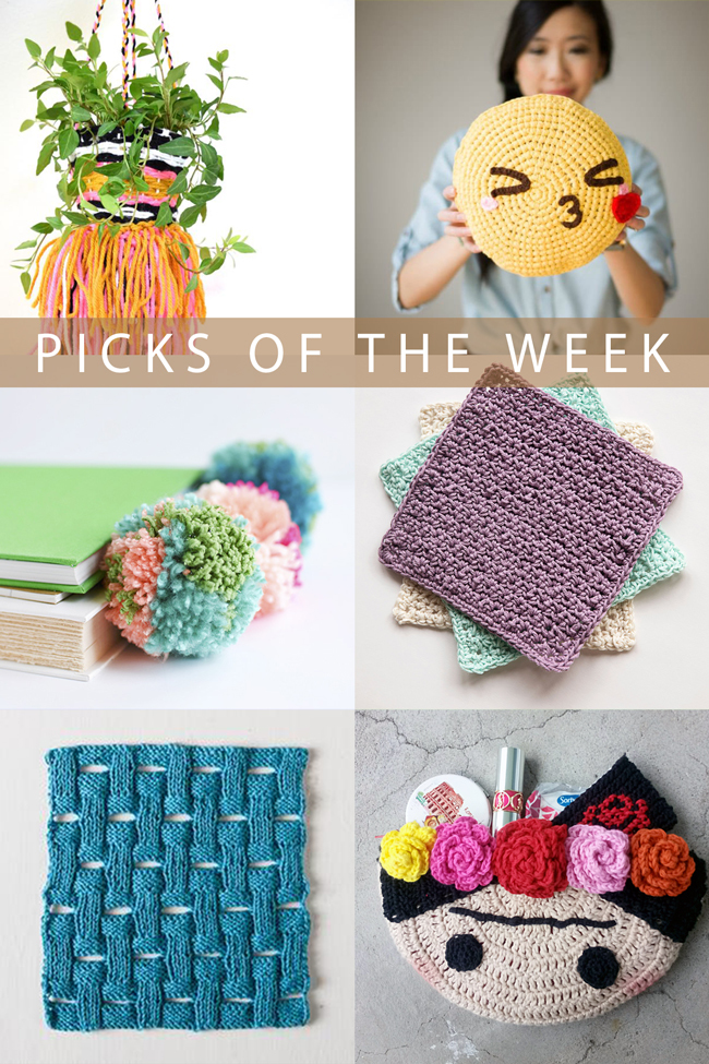 Picks of the Week for July 7, 2017 | Hands Occupied