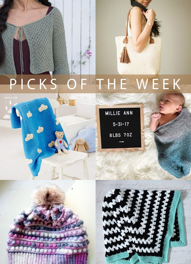 Picks of the Week for July 28, 2017 | Hands Occupied