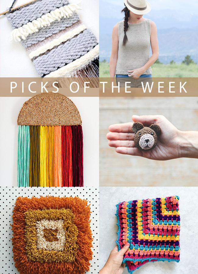 Picks of the Week for August 4, 2017 | Hands Occupied