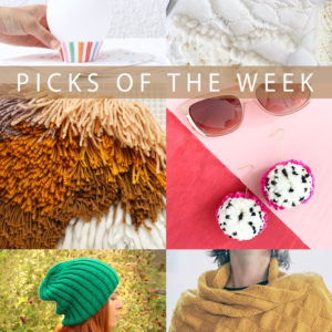 Picks of the Week for August 18, 2017 | Hands Occupied