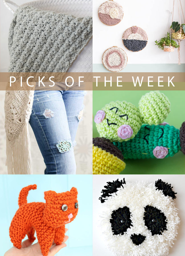 Picks of the Week for August 25, 2017 | Hands Occupied