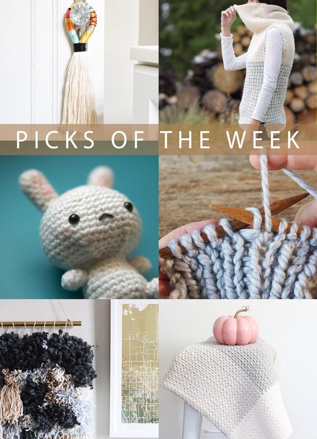 Picks of the Week for September 8, 2017 | Hands Occupied