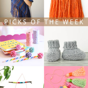 Picks of the Week for September 222, 2017 | Hands Occupied