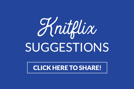Knitflix Suggestions Banner