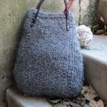 Lopi Tote – Free Knitting Pattern
