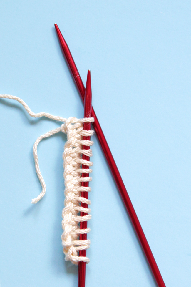 Learn everything you need to know to master slip knots, the Knitted Cast On, and the Cable Cast On in knitting.