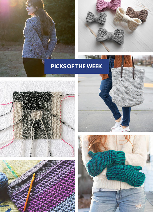 Picks of the Week for January 19, 2018 | Hands Occupied