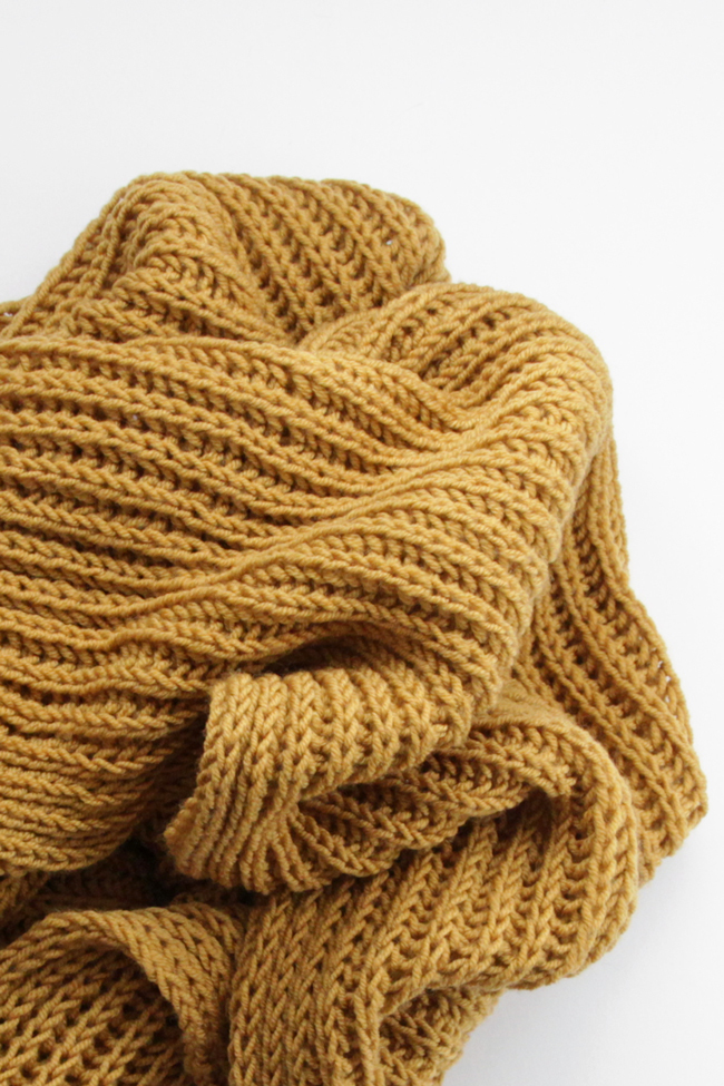 How To Knit How To Fix Fisherman S Rib Hands Occupied