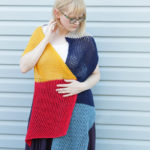 Wherever Wrap – Free Knitting Pattern