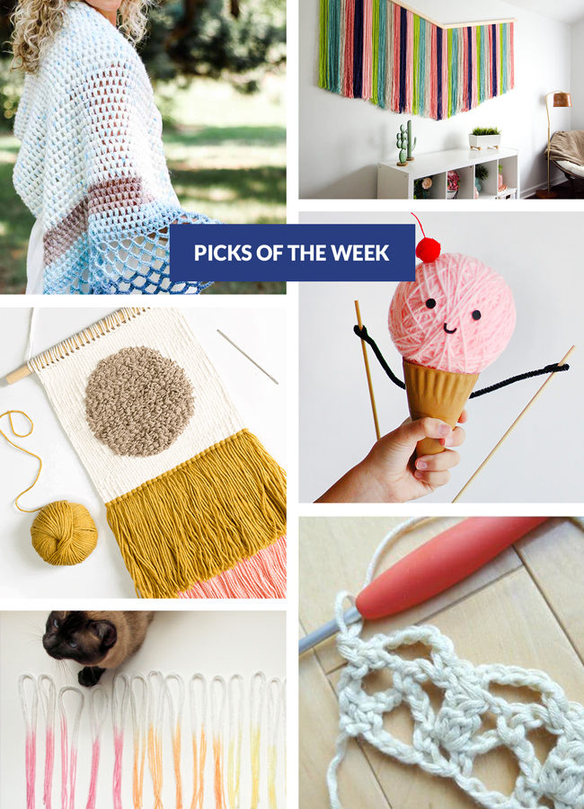 Picks of the Week for July 27, 2018 | Hands Occupied