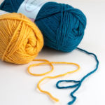 Perfection Worsted from Kraemer Yarns – Review & Giveaway!