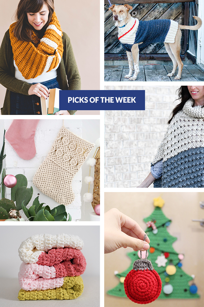 Picks of the Week for December 14, 2018 | Hands Occupied
