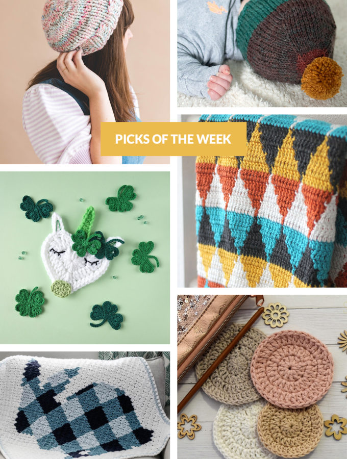 Picks of the Week for March 8, 2019 | Hands Occupied