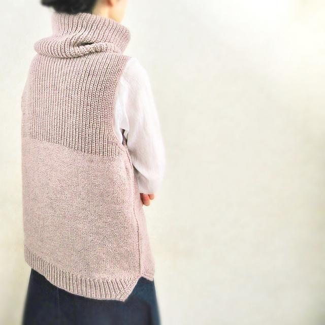 UraUe by Natsuko Iida