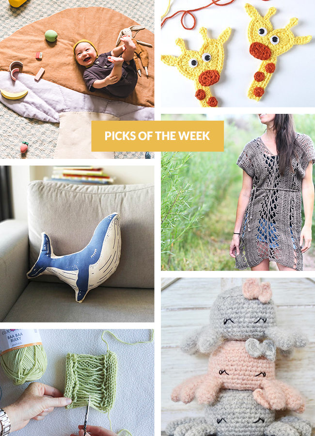 Picks of the Week for August 9, 2019 | Hands Occupied