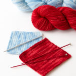 Review & Giveaway: Knit Picks' Hawthorne Fingering Kettle Dye Yarn