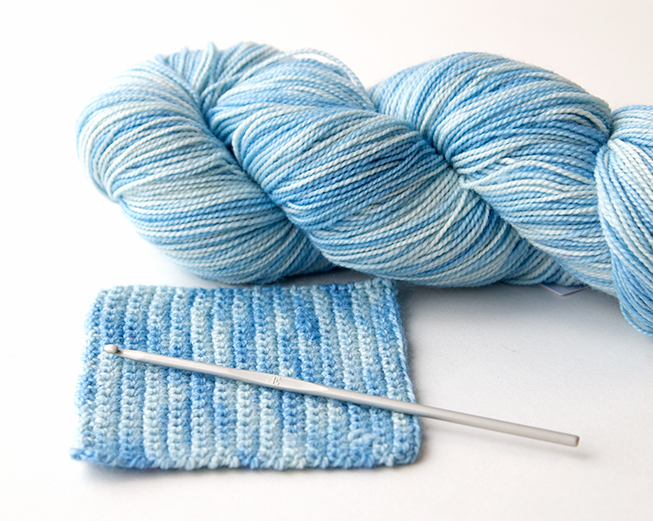 If you're looking for an affordable, go-to fingering weight yarn, Knit Picks' Hawthorne should be on your radar. Get the skinny on this yarn and enter to win TWO skeins in the October yarn review and giveaway on the Hands Occupied blog.